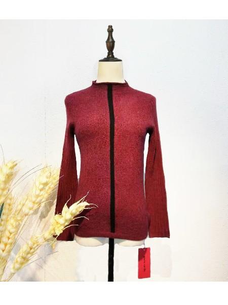 毛衣女装品牌2019秋冬新品