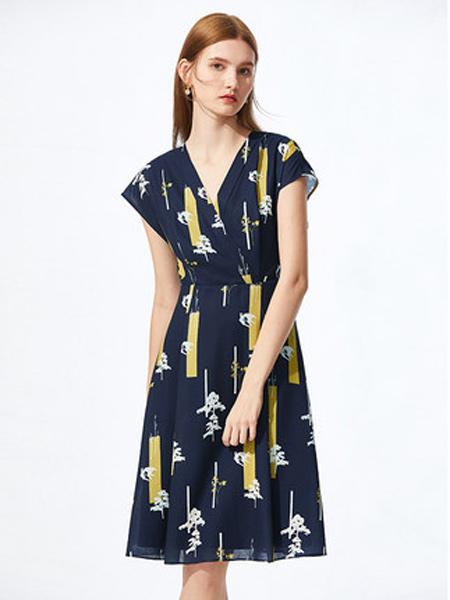 朗姿女装      新款式、新风格、新潮流
