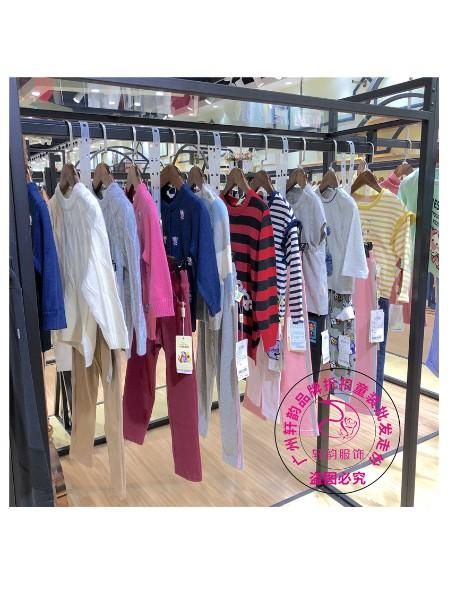 迪士尼巴布豆贝贝王国史努比系列品牌店铺展示
