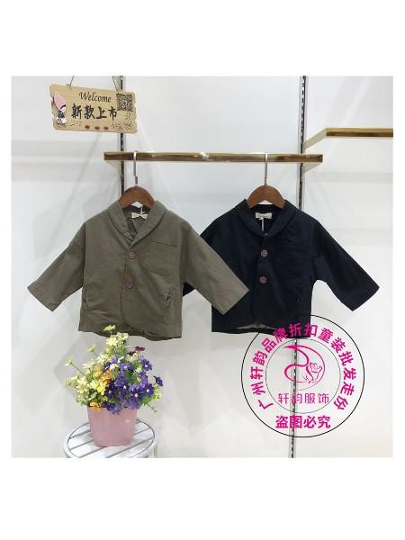 【瑅米】童装品牌2019秋季新品