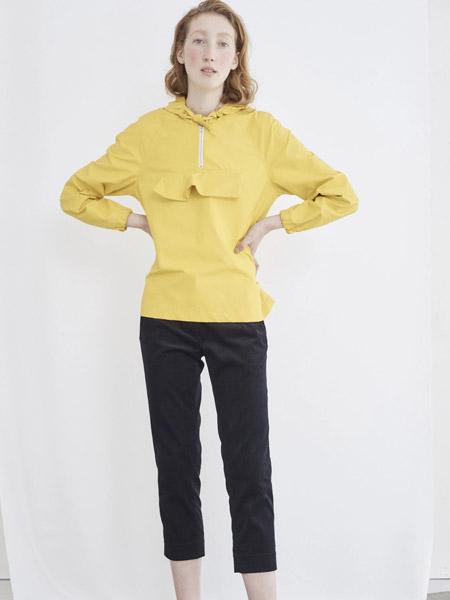 彼得・詹森女装品牌新款商务纯色纯棉修身休闲裤子