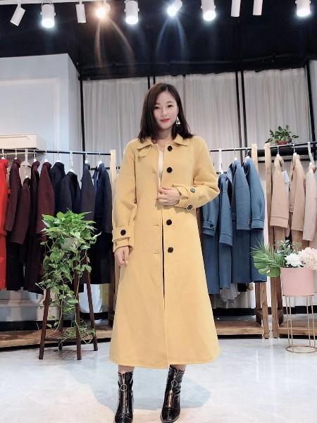 卡拉斯女装品牌2019秋冬新品