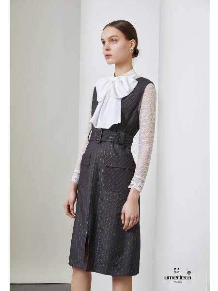 优慕莱咔女装品牌2019秋季新品