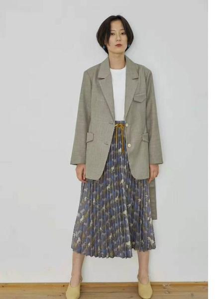 苏柒女装品牌2019秋季新品