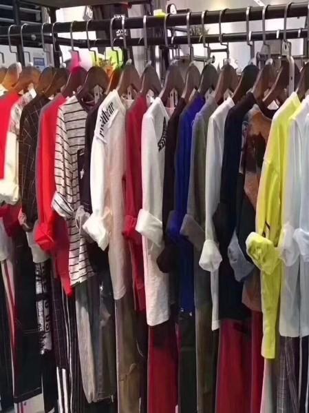 睿俐熊品牌店铺展示