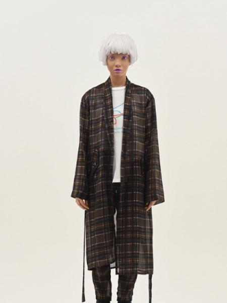 Julien David朱利安·大卫女装品牌2019秋季