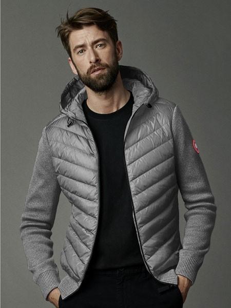 Canada Goose加拿大鹅男装品牌2019秋冬新品