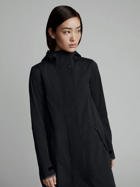 Canada Goose加拿大鹅女装品牌2019秋冬新品