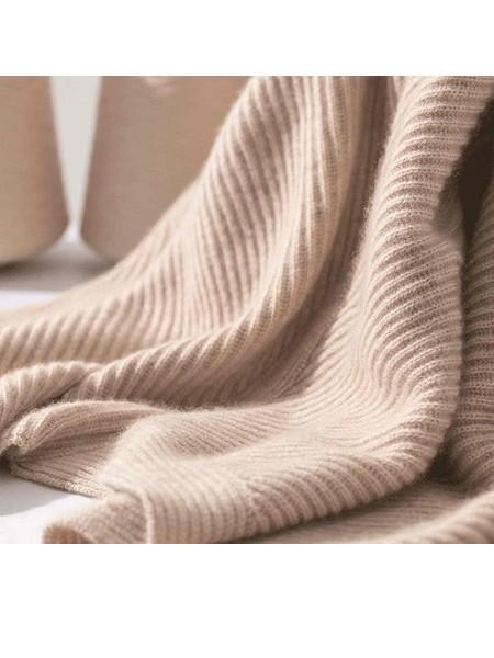 MORO羊绒纱线品牌2019秋冬新品