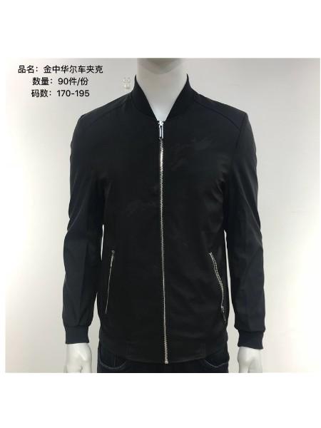 名都汇男装品牌2019秋冬新品
