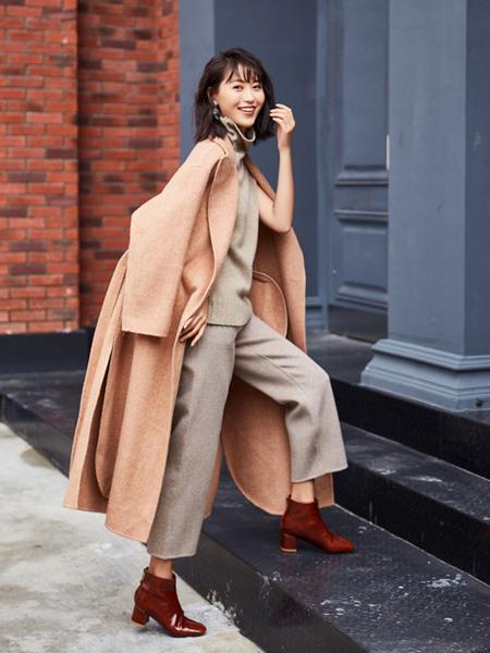 MUUZI木子集合店女装品牌2019秋季新款气质韩版宽松显瘦休闲外套