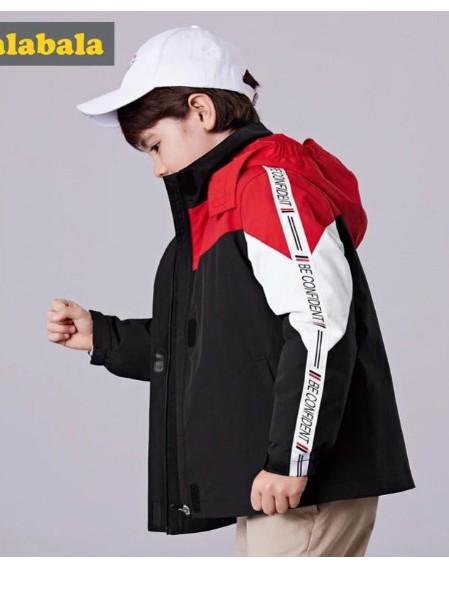 巴拉巴拉童装品牌2019秋季新品