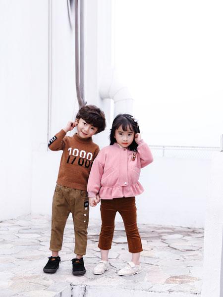 欧米源童装品牌2019秋冬短款时髦拉链衫韩版童装中大童棒球服