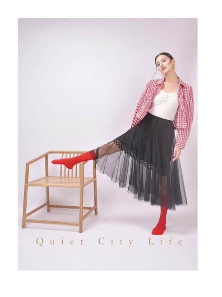 都市方案始终坚持用高性价比,高品质打造当下时尚的服饰