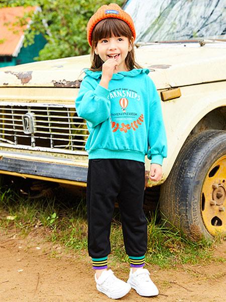 小本投资创业 选择欧派简约的卡儿菲特童装童装