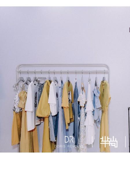 CLORIS MAAT、DR品牌店�展示