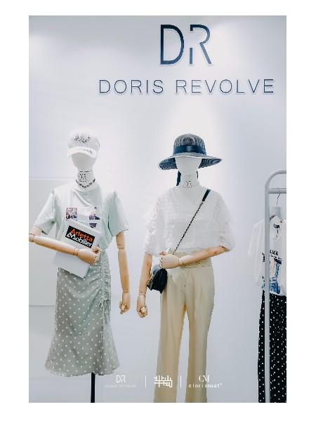 CLORIS MAAT、DR女装品牌2019秋冬新品