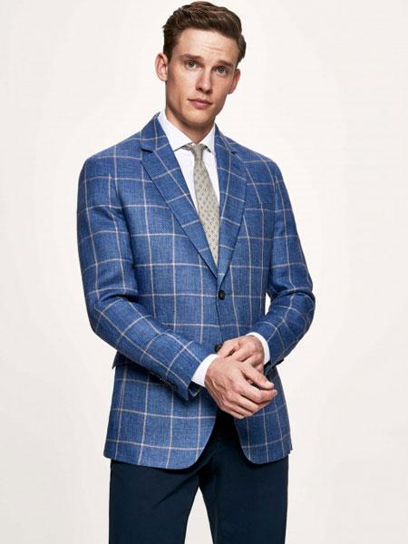Hackett London男装品牌2019春夏