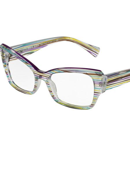 阿兰·米恺力Alain Mikli国际品牌品牌时尚潮流眼镜
