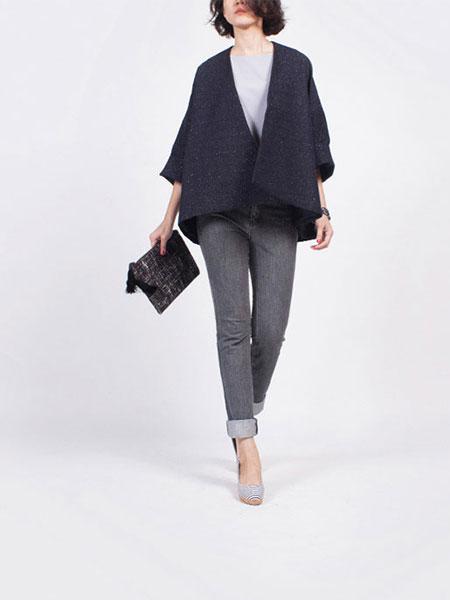 GALOOP女装设计风格及简约风的现代设计感
