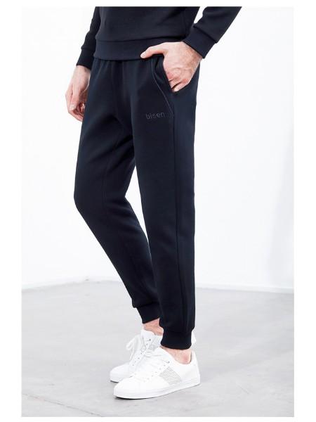 品牌男装卫裤