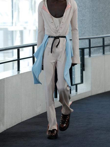 SIES MARJAN鞋帽/领带品牌2019春夏时尚潮流休闲鞋