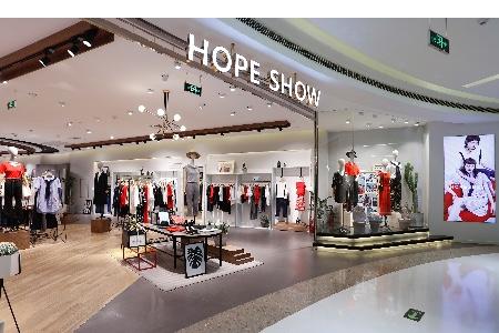 HOPESHOW店铺图