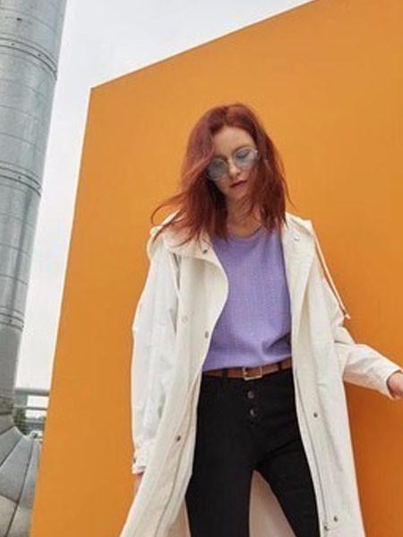 米奥多一线品牌时尚潮牌女装折扣尾货走份批发