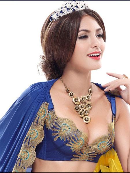 西维娅女装品牌2019春夏性感时尚气质潮流内衣