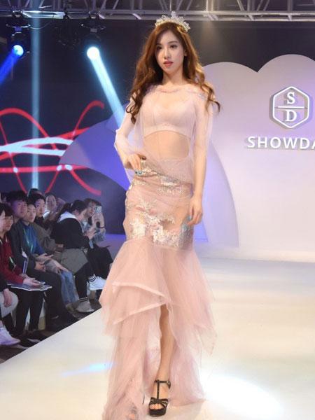 秀黛内衣品牌2019春夏时尚潮流气质内衣