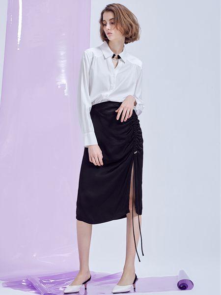 MT女装品牌2019秋季时尚潮流套装