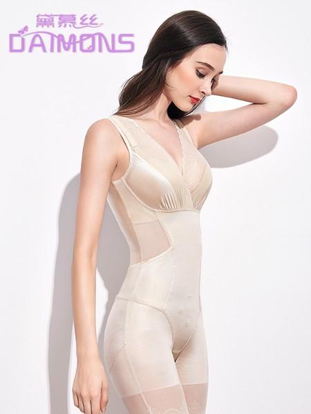 黛慕丝品牌形体养身衣