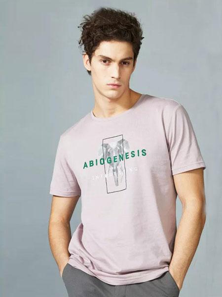 男依邦男装,自选模式,营造轻松、打造自由的购物环境