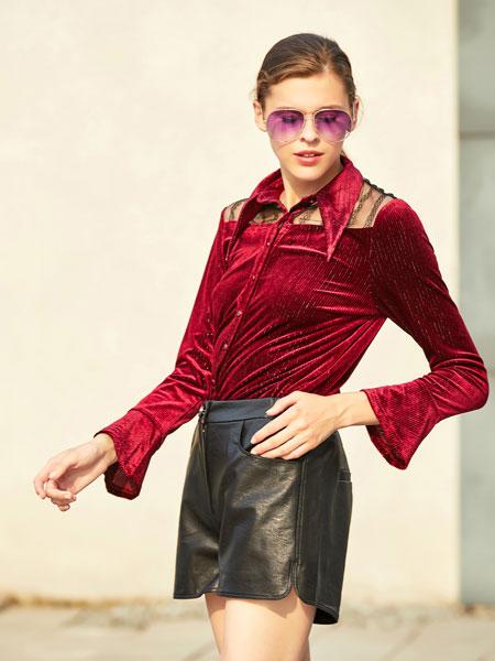 衣艾女装品牌,追求美妙想法,创新立异个性品牌