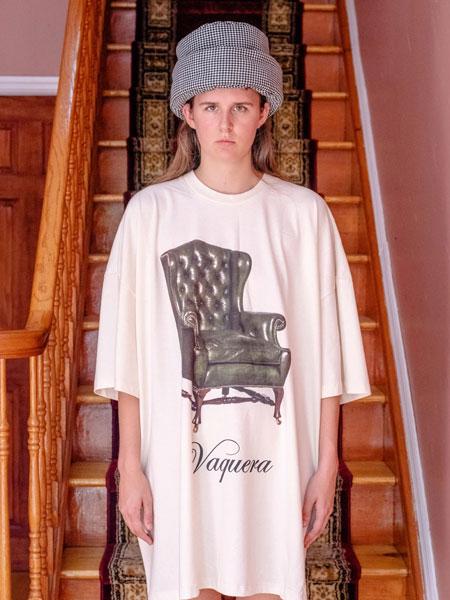Vaquera国际品牌2019秋冬帽子