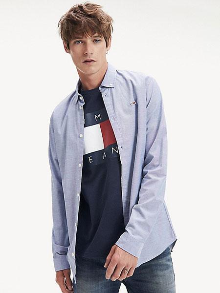 TOMMY JEANS国际品牌2019春夏时尚外套