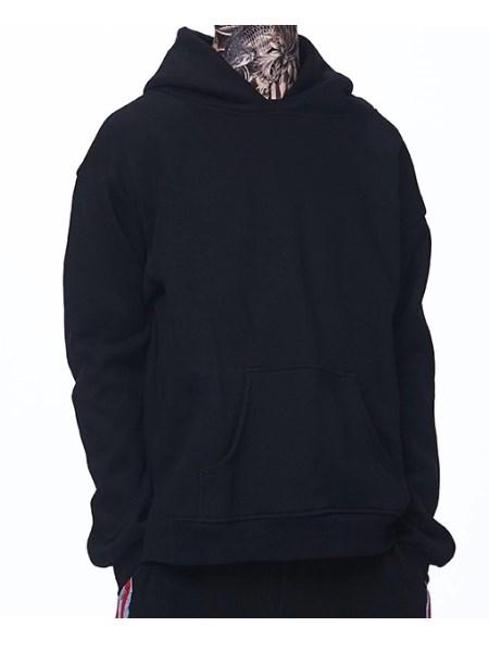 班德玛服装定制品牌2019秋冬卫衣新品