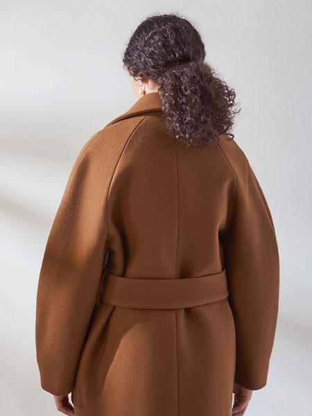 Kowtow女装品牌2019秋冬大衣