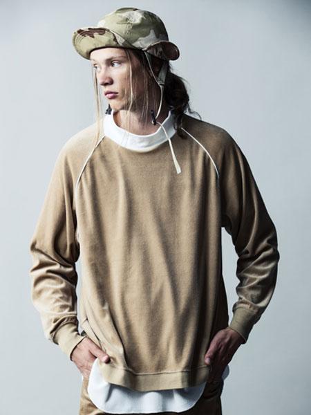 WHIZ LIMITED男装品牌2019秋冬纯色衬衫