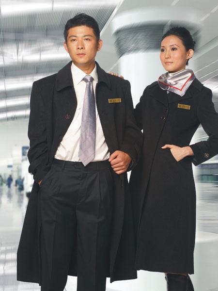 豪风(制服)制服/工装品牌2019秋冬工作服装