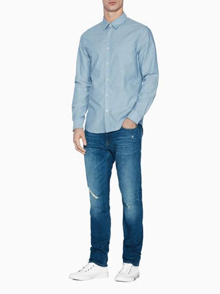 CALVIN KLEIN JEANS国际品牌品牌2019秋冬牛仔裤