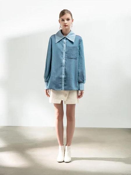 Blancore女装品牌2019秋冬时尚外套