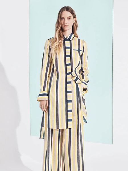 Mi Jong Lee女装品牌2019秋季休闲裙子