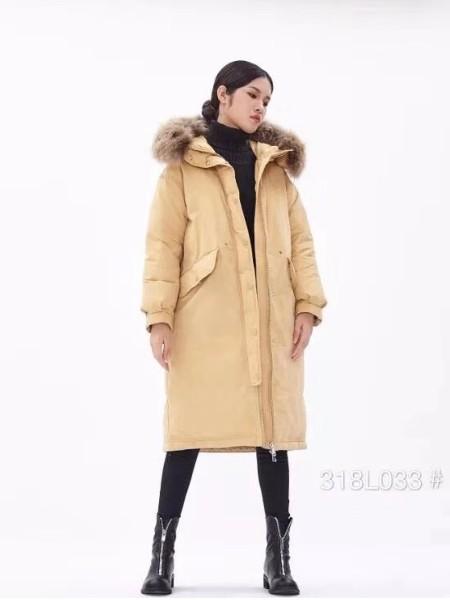 上海知名中淑品牌安纳苏丝女装尾货折扣货源三标齐全