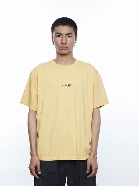 Liberaiders男装品牌2019春夏印花T恤