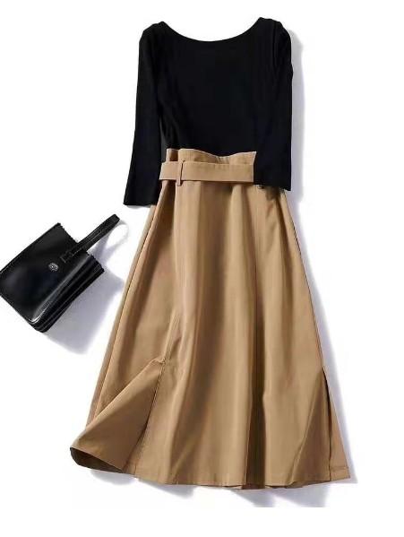 芝麻e柜女装品牌,清爽、优美、婉约、气质