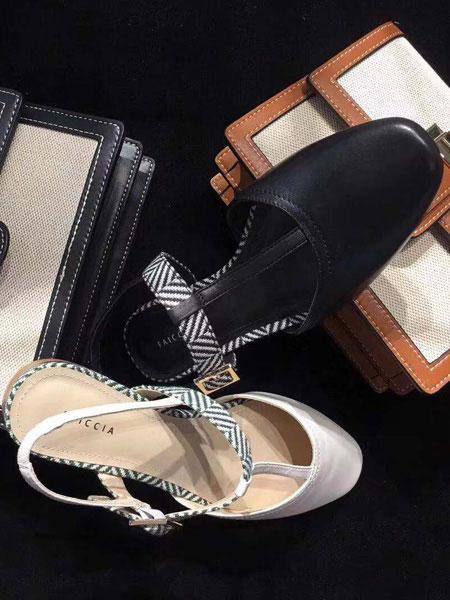 SOFIT鞋帽/领带品牌潮流高跟鞋