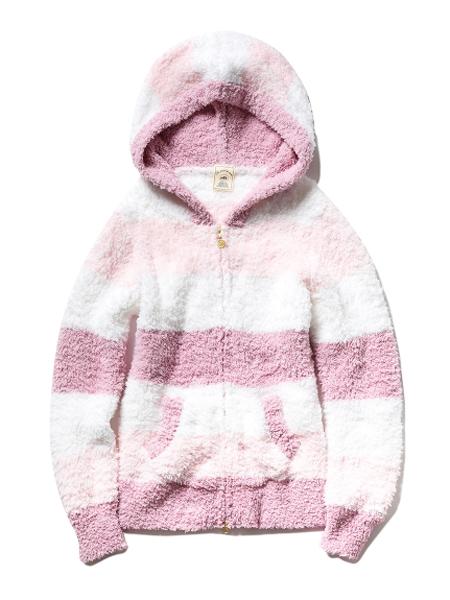 gelato pique国际品牌品牌201连帽家居睡衣