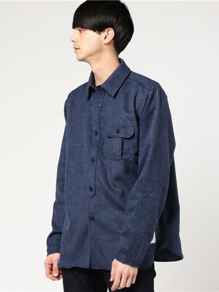 LITTLE UNION TOKYO国际品牌品牌2019秋冬休闲衬衫外套