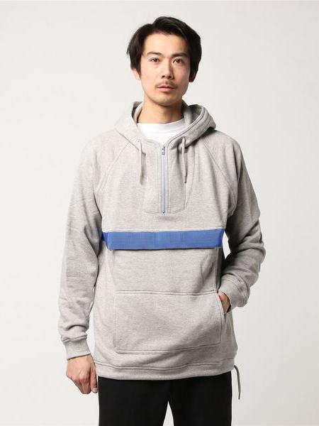LITTLE UNION TOKYO国际品牌2019秋冬连帽卫衣